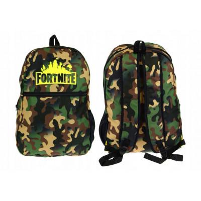 Fortnite    Batoh Fortnite maskáč 18l