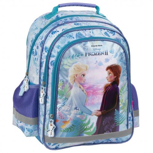 Frozen   Batoh - školní batoh/aktovka Frozen 2 Elsa&Anna