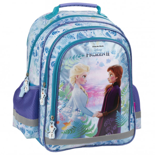 Frozen | Batoh - školní batoh/aktovka Frozen 2 Elsa&Anna