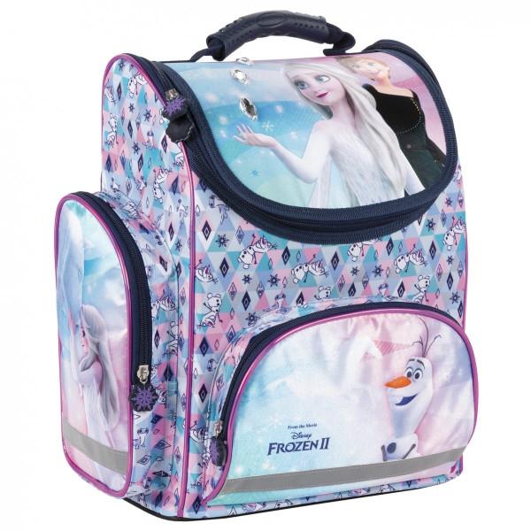 Frozen | Batoh - školní batoh/aktovka Frozen 16l