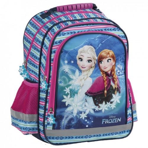 Frozen   Batoh - školní batoh/aktovka Frozen Elsa&Anna