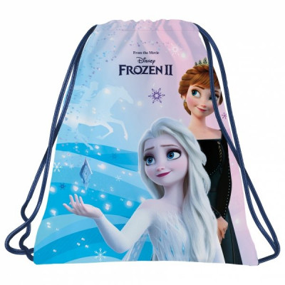 Frozen  | Vak - pytel přes rameno Frozen II.