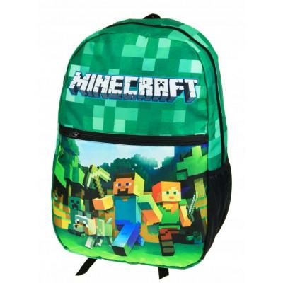 Minecraft |  Batoh Minecraft 18l
