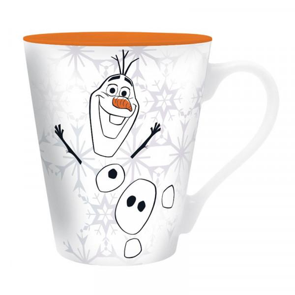 DISNEY  | Hrnek  Frozen 2 Olaf - 250 ml