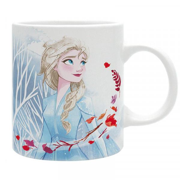 DISNEY  | Hrnek  Frozen 2 Elsa  - 320 ml,