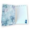 DISNEY | Hrnek + klíčenka + zápisník FROZEN 2