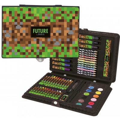 Minecraft| Kreativní sada - kufřík  71 dílů