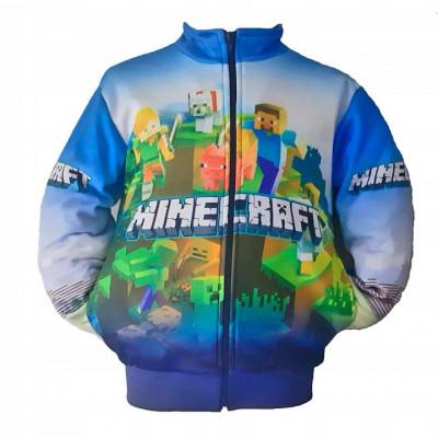 Mikina Minecraft  Original