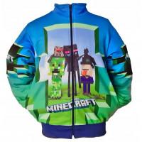 Mikina Minecraft  Mobové
