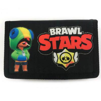 Brawl Stars | Školní penál Brawl Stars Leon