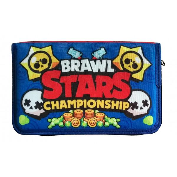 Brawl Stars | Školní penál Brawl Stars  Championship Bea & Max   LIMITED