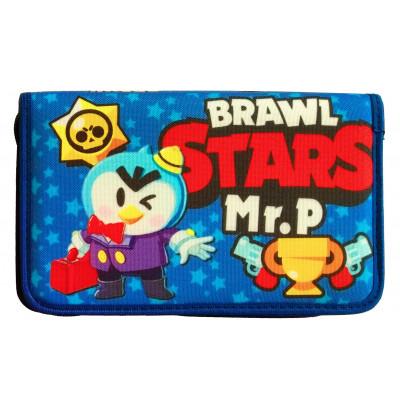 Brawl Stars | Školní penál Brawl Stars  Championship Mr. P  LIMITED