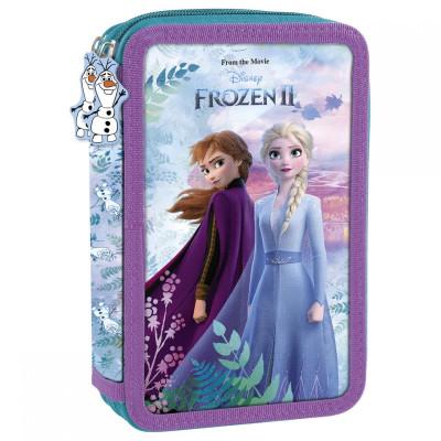 Frozen | Školní vybavený penál Frozen