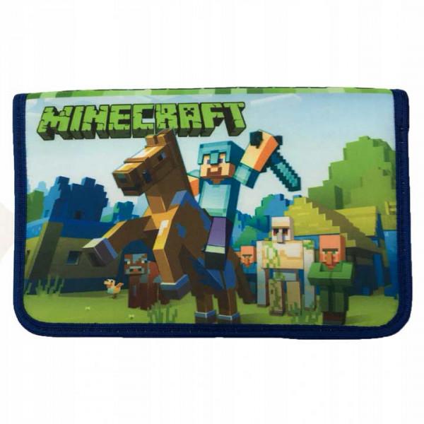 Minecraft | Školní penál Minecraft  Adventure