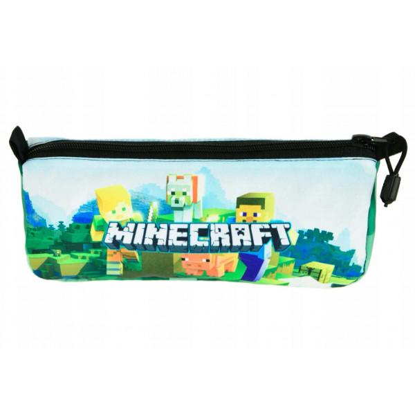 Minecraft | Školní penál Minecraft   tuba