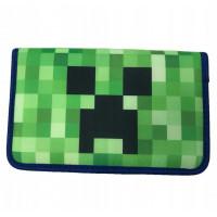 Minecraft | Školní penál Minecraft  Creeper