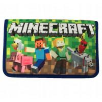 Minecraft | Školní penál Minecraft Overworld