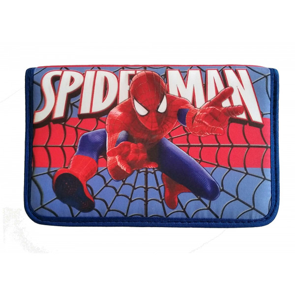 Spider-Man | Školní penál Marvel Spiderman Web