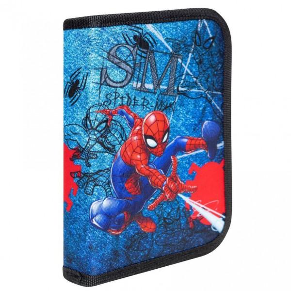 Spider-Man | Školní penál Spiderman modrý