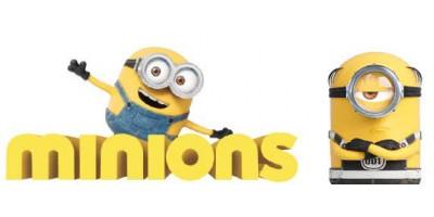 Mimoni / Minions
