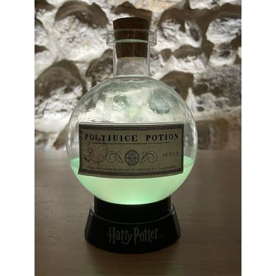 Lampa HARRY POTTER - Mnohiličný lektvar -  velikost- 20cm