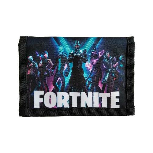 Dětská peněženka FORTNITE